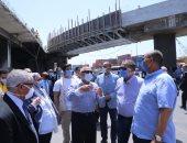 وزير النقل: انتهاء تنفيذ المحطة متعددة الأغراض بميناء الإسكندرية 2022