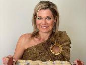 """اتعلمتها من ماما.. ملكة هولندا تحتفل بعيد ميلادها بصناعة """"كحك"""" أرجنتينى.. صور"""