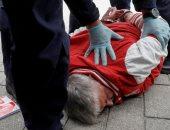 الشرطة البولندية تفرّق مظاهرة ضد الحكومة فى وارسو وتعتقل بعض المحتجين