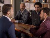 """مسلسل البرنس الحلقة 24.. """"فتحى"""" يطلب من """"حمادة"""" قتل """"رضوان"""""""