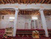المملكة السعودية تواصل مشروع محمد بن سلمان لتطوير المساجد التاريخية