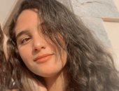 برة الملعب.. لوجى هيثم لاعبة الطائرة: هوايتى الرقص وبحب محمد رمضان