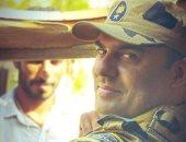 فى أقل من عام.. حكاية أحمد صلاح حسنى من البحرية للجيش