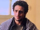"""أحمد فوزى الإرهابي المرتد:مكنتش عارف أن مشهدين فى""""الاختيار"""" يقلبوا الدنيا كده"""