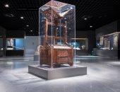 متحف الآثار بمكتبة الإسكندرية يحتفل باليوم العالمى للمتاحف أون لاين
