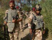 الاستخبارات العسكرية العراقية تضبط مخبأ صواريخ جنوب شرق الرطبة