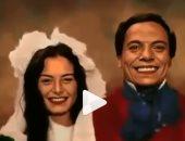 برسالة مؤثرة وصورة تجمعهما.. شيريهان تحتفل بعيد ميلاد الزعيم عادل إمام