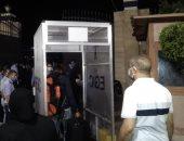 محافظ كفر الشيخ يستقبل 296 عائداً من الخارج لتسكينهم بالمدن الجامعية
