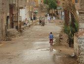 """""""الأرصاد"""" تكشف خريطة الأمطار المنتظرة بالمحافظات.. وتؤكد: تمتد للقاهرة"""