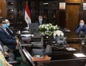 """الكهرباء: ربط محطة """"مرسى علم ـ برنيس"""" بالشبكة القومية للكهرباء لأول مرة"""