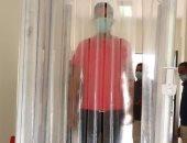 مياه الشرب بالبحر الأحمر: 15 كابينة تعقيم لحماية الموظفين والعملاء
