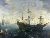 من 432 سنة.. العثور على كنز ذهبى يرجع لأسطول الأرمادا الإسبانية.. فيديو وصور