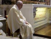 البابا فرنسيس: الحياة رغم محنها وأيامها الصعبة مفعمة بنعم علينا حمايتها