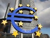 المركزى الأوروبى يعلن انهيار ربحية بنوك منطقة اليورو فى الربع الثانى من العام
