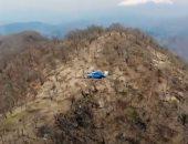 لأول مرة منذ 60 عاما.. إغلاق الطرق المؤدية لقمة جبل باليابان أمام هواة التسلق