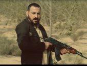 """استشهاد دياب في """"الاختيار"""" ومقتله فى """"البرنس"""" بنفس اليوم.. اعرف الحكاية"""