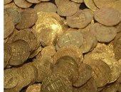افتح يا سمسم.. العثور على عملات ذهبية داخل سفينة غارقة عمرها 432 عاما