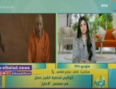 رشدى الشامى: سعيد بردود الأفعال عن دورى فى مسلسل الاختيار
