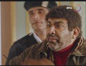 """مسلسل """"فلانتينو"""" الحلقة 25.. عادل إمام يدخل """"العجماوى"""" طليق داليا البحيري السجن"""