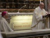 العودة إلى مظاهر الحياة الدينية فى الفاتيكان وإيطاليا باستئناف القداسات