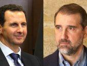 سوريا تأمر بالحجز الاحتياطى على أموال رجل الأعمال رامى مخلوف ابن خال الأسد