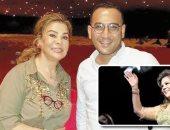 فى حوار سابق لليوم السابع.. صفاء أبو السعود تكشف سر زواجها من الشيخ صالح كامل
