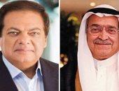 أبو العينين ينعي الشيخ صالح كامل: علامة فارقة فى الاقتصاد العربي