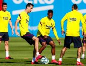 برشلونة يعترض على موعد الرابطة لإستئناف الدوري الإسباني