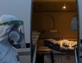 السويد تسجل أعلى نسب وفيات بكورونا فى أوروبا بالأسبوع الأخير مقارنة بعدد سكانها
