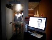 مطعم يبتكر  جهاز لرش الزبائن بحمض هيوكلوروس للوقاية من كورونا فى طوكيو