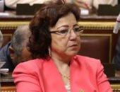 برلمانية تتقدم بطلب إحاطة لمواجهة سرقات التيار الكهربائى