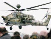 وزارة الدفاع الروسية: سقوط مروحية عسكرية فى العاصمة موسكو ومصرع طاقمها