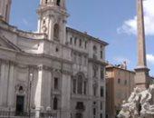 فيديو.. إعادة فتح متاحف روما مع تخفيف قيود الإغلاق