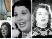 في ذكرى رحيلها..4 قصص بتاريخ ميمي شكيب تلخص رحلتها في الفن والحياة