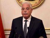 محافظ جنوب سيناء يكرم رئيس مكتب الرقابة الإدارية بمناسبة انتهاء عمله