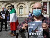 كورونا يكلف خزينة إيطاليا 85 مليار دولار