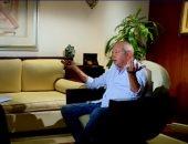 ساويرس يكشف تفاصيل إصابة شقيقه بفيروس كورونا.. فيديو