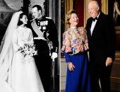 هن من أوروبا..الحلقة 27 .. ملكة النرويج خريجة مدرسة الموضة بسويسرا.. تزوجت الملك بعد  قصة حب دامت 9 سنوات  .. رسامة ومصورة ومحبة للطبيعة.. تدعم قضايا اللاجئين ونساء الأقليات