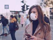 """دراسة تؤكد فائدة ارتداء أقنعة الوجه """"الكمامات"""" فى السيطرة على عدوى كورونا"""