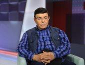 """سمير صبرى يكشف لـ""""إكسترا نيوز"""" قيمة أول راتب تقاضاه مع عادل إمام قبل 40 عامًا"""