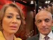 بسمة وهبة عن صديق المنسى: خلانا نحب الشهيد أكتر وأكتر.. فيديو