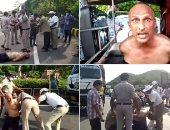سبوتنيك : الهند تعتقل طبيب تخدير وتضعه فى مستشفى أمراض نفسية