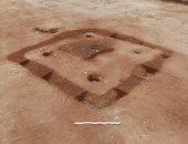 """اكتشاف مقبرة """"أميرة"""" مدفونة مع مجوهراتها تعود للعصر الحديدي فى فرنسا (صور)"""