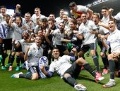 3 سنوات على تتويج ريال مدريد الأخير بلقب الدوري الإسباني.. فيديو