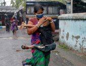 13مليار دولار تقديرات خسائر الإعصار أمفان بالهند والخسائر قد ترتفع ببنجلادش