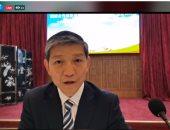 السفير الصينى بالقاهرة: نتعاون مع مصر لإنتاج لقاح ضد فيروس كورونا