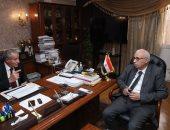 وزير التموين: إضافة 50 ألف أسرة من تكافل وكرامة إلى بطاقات التموين