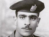 محمد محسن يستعيد ذكريات والده بالزى العسكرى: تحية لأبطال الجيش