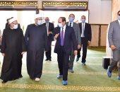 وزير الأوقاف: بشائر الخير 3 خطوة على طريق مواجهة الإرهاب بالتنمية الشاملة