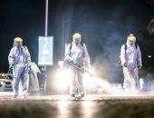 الارجنتين تمدد عزلا عاما فى العاصمة بوينس أيرس حتى 7 يونيو